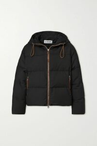 Vince - Hammered-satin Skirt - Yellow