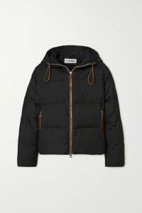 Vince - Hammered-satin Skirt - Yellow