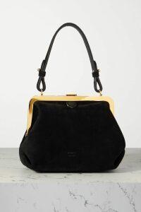 Honorine - Josie Linen Maxi Dress - Tan