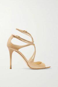 Norma Kamali - Slinky Ruched Stretch-jersey Midi Dress - Gray