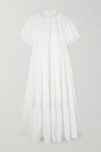 EVE Denim - Michelle Denim Mini Dress - Mid denim