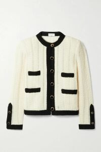 Maggie Marilyn - I Believe In You Strapless Checked Woven Mini Dress - Sand