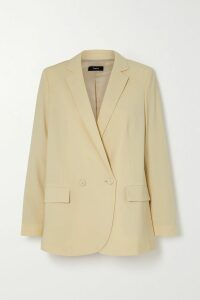 Bottega Veneta - Layered Cashmere-blend Top - Black