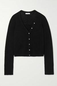 Chloé - Printed Silk-crepe Shirt Dress - Ivory