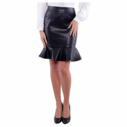 Clarisse   Mathilde  Skirt  women's Skirt in Black