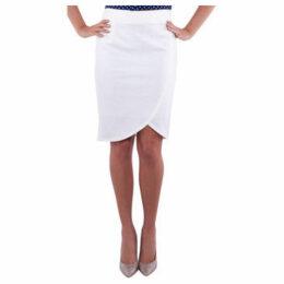 Clarisse   Mathilde  Skirt  women's Skirt in Beige