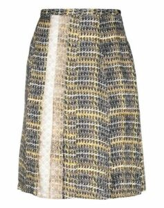 PETER PILOTTO SKIRTS Knee length skirts Women on YOOX.COM