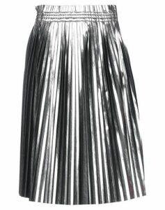 MM6 MAISON MARGIELA SKIRTS 3/4 length skirts Women on YOOX.COM
