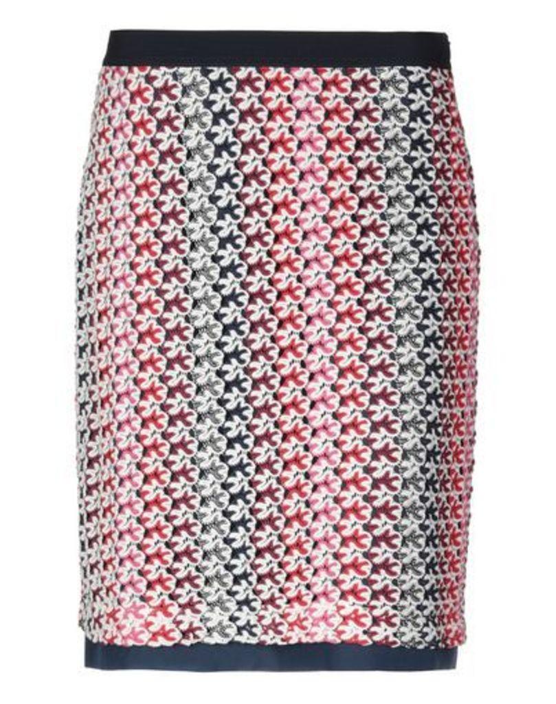 MAX & CO. SKIRTS Knee length skirts Women on YOOX.COM