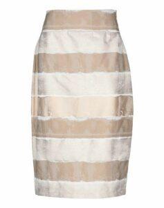 JIJIL SKIRTS 3/4 length skirts Women on YOOX.COM