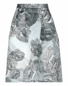 ANTONIO D'ERRICO SKIRTS Knee length skirts Women on YOOX.COM