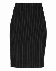 ARMANI COLLEZIONI SKIRTS Knee length skirts Women on YOOX.COM