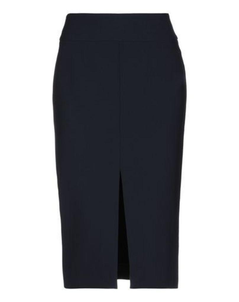 VERSACE COLLECTION SKIRTS 3/4 length skirts Women on YOOX.COM