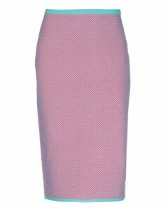 DIANE VON FURSTENBERG SKIRTS 3/4 length skirts Women on YOOX.COM