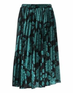 MAX & CO. SKIRTS 3/4 length skirts Women on YOOX.COM
