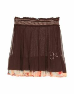 MOOVY SKIRTS Knee length skirts Women on YOOX.COM
