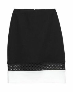 CLÓ by CLAUDIA B. SKIRTS Knee length skirts Women on YOOX.COM