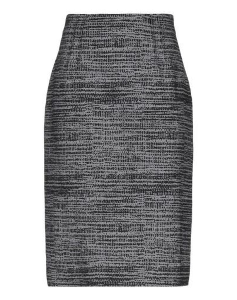 ODEEH SKIRTS 3/4 length skirts Women on YOOX.COM