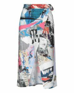 VERSUS VERSACE SKIRTS 3/4 length skirts Women on YOOX.COM