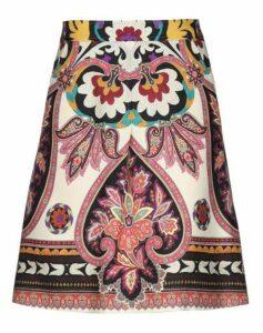 ETRO SKIRTS Knee length skirts Women on YOOX.COM