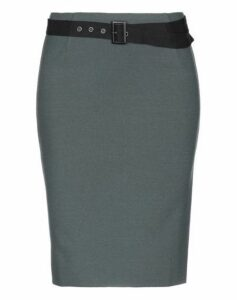 LAMBERTO LOSANI SKIRTS Knee length skirts Women on YOOX.COM
