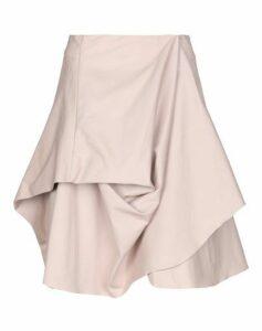 ANDREA TURCHI SKIRTS Knee length skirts Women on YOOX.COM
