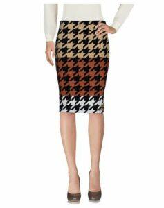 CRISTINAEFFE SKIRTS Knee length skirts Women on YOOX.COM