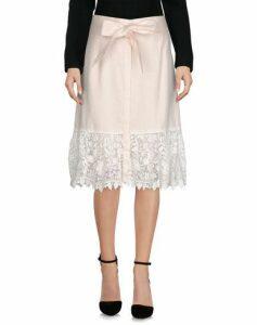 MIGUELINA SKIRTS Knee length skirts Women on YOOX.COM