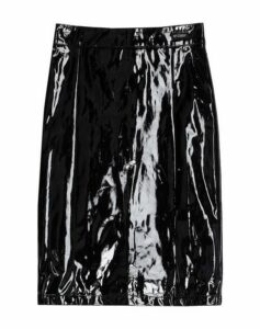 STUSSY SKIRTS Knee length skirts Women on YOOX.COM