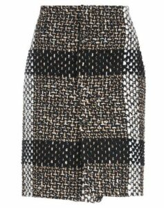 GIANLUCA CAPANNOLO SKIRTS Knee length skirts Women on YOOX.COM