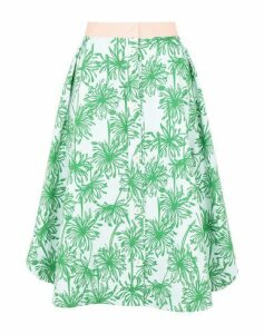 LAURA STRAMBI SKIRTS 3/4 length skirts Women on YOOX.COM