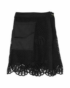 SELF-PORTRAIT SKIRTS Mini skirts Women on YOOX.COM