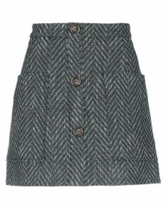COLLECTORS CLUB SKIRTS Knee length skirts Women on YOOX.COM