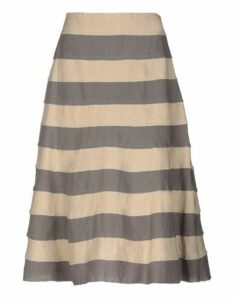 ARMANI COLLEZIONI SKIRTS 3/4 length skirts Women on YOOX.COM
