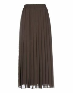 ULTRA'CHIC SKIRTS 3/4 length skirts Women on YOOX.COM