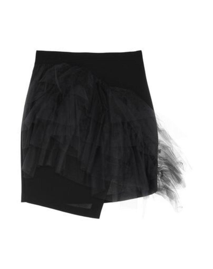 LALTRAMODA SKIRTS Knee length skirts Women on YOOX.COM