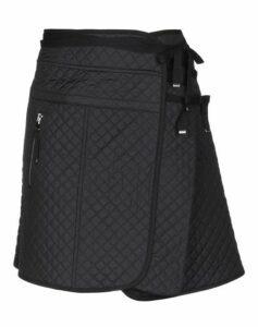 DIESEL BLACK GOLD SKIRTS Knee length skirts Women on YOOX.COM