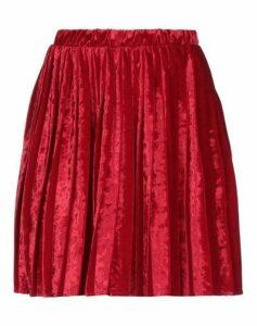 VICOLO SKIRTS Knee length skirts Women on YOOX.COM