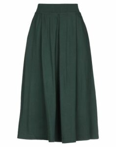 EUROPEAN CULTURE SKIRTS 3/4 length skirts Women on YOOX.COM