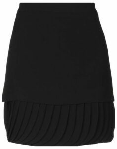 BRANDON MAXWELL SKIRTS Knee length skirts Women on YOOX.COM