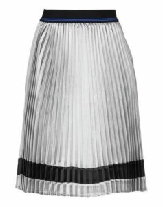 YAYA SKIRTS Knee length skirts Women on YOOX.COM
