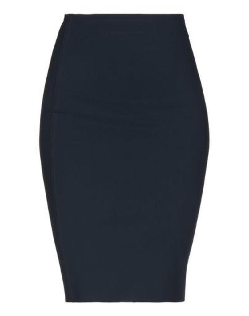 FASHINO SKIRTS Knee length skirts Women on YOOX.COM