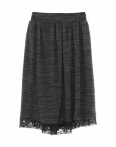 EMPATHIE SKIRTS Knee length skirts Women on YOOX.COM