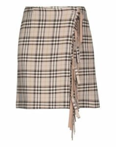 SANDRO FERRONE SKIRTS Knee length skirts Women on YOOX.COM