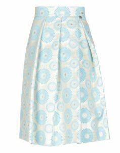 MOUCHE SKIRTS 3/4 length skirts Women on YOOX.COM