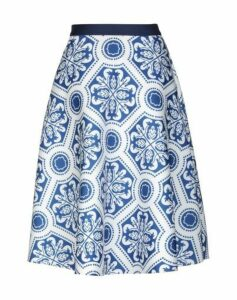 L'ATELIER de La Mode by PATRICIA FORGEAL SKIRTS 3/4 length skirts Women on YOOX.COM