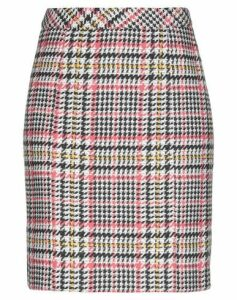 GESTUZ SKIRTS Knee length skirts Women on YOOX.COM