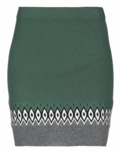 JUCCA SKIRTS Knee length skirts Women on YOOX.COM