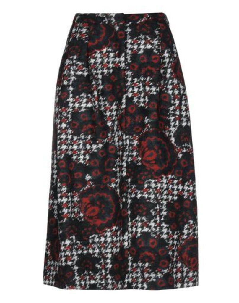 COLLECTORS CLUB SKIRTS 3/4 length skirts Women on YOOX.COM