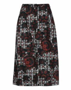 COLLECTORS CLUB SKIRTS 3/4 length skirts Women on YOOX.COM